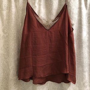 Free people intimately cami